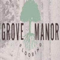 Grove Manor Flooring
