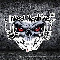 Inked Machine - Tattoo Studio Phuket