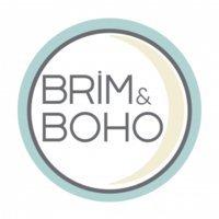 Brim & Boho