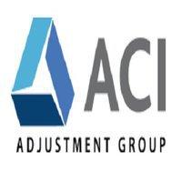 ACI Adjustment Group