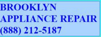 Brooklyn Appliance Repair