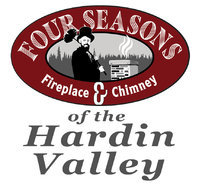 Four Seasons Fireplace & Chimney of the Hardin Valley