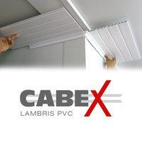 Cabex - Fabricant lambris PVC plafond
