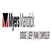 Myers Manotick Dodge Chrysler Jeep RAM