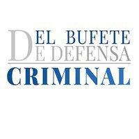 El Bufete De Defensa Criminal