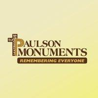 Paulson Monuments Inc