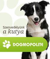 Dogmopolite Kutyakozmetika BUDA