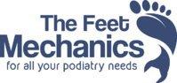 The Feet Mechanics