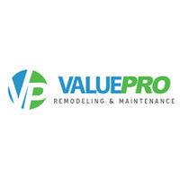 ValuePro Remodeling & Maintenance