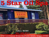 5 Star Oil Spa