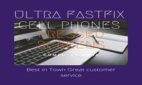 Ultra Fastfix Cell Phones & Computer Repair LLC