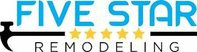 Five Star Remodeling Inc.