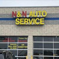 N & N Auto Service