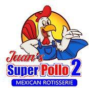 juan super pollo # 2