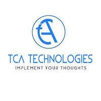 TCA Technologies Pvt Ltd