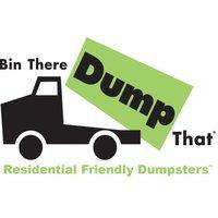 Bin There Dump That Southeast Florida Dumpster Rentals