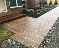 Stamped Concrete Vancouver Inc.