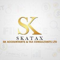 SK Accountants & Tax Consultants Ltd