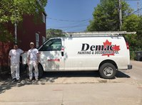 Demac Painting and Decorating Ltd.
