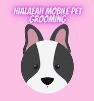 Hialeah Mobile Dog Grooming