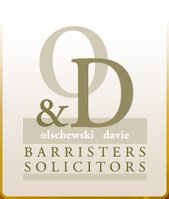 Olschewski Davie Barristers & Solicitors