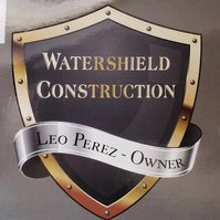 Watershield Construction