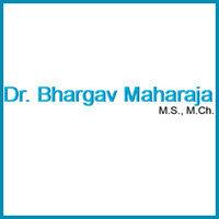 Dr. Bhargav Maharaja - Head and Neck Cancer Surgeon in Ahmedabad