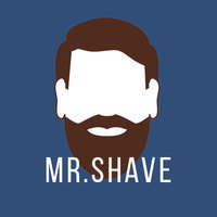 Mr. Shave