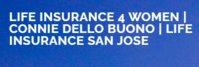 Life Insurance 4 Women   Connie Del Buono