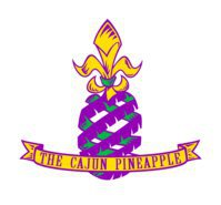 The Cajun Pineapple Gifts and Candy