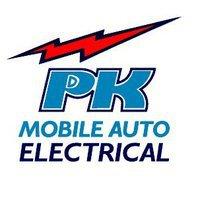 PK Mobile Auto Electrical