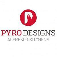 Pyro Designs Alfresco Kitchens