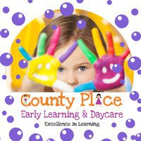 County Place Early Learning & Care Centre