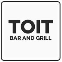 TOIT bar and grill - Geelong