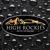 High Rockies Auto Detailing