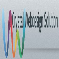 Crystal web design solution