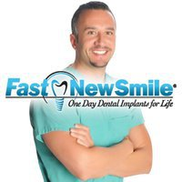 FastNewSmile® Dental Implant Center