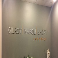 Gilroy Napoli Short - Hillsboro
