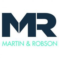 Martin and Robson