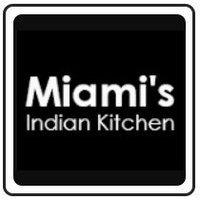 Miami's indian Kitchen
