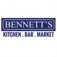 Bennett's Kitchen Bar Market