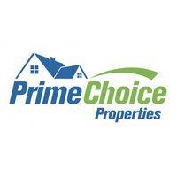 Prime Choice Properties