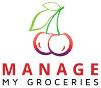 Manage My Groceries