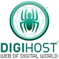 DigiHost Web Services