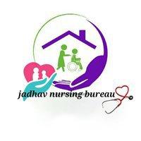 Jadhav nursing burned
