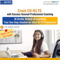 CD-IELTS Classes