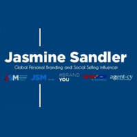 Jasmine Sandler Media - Digital Marketing Consulting & Training