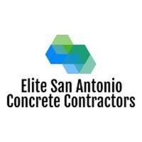 Elite San Antonio Concrete Contractors