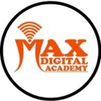 Maxdigitalacademy