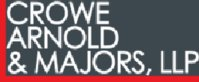 Crowe Arnold & Majors, LLP